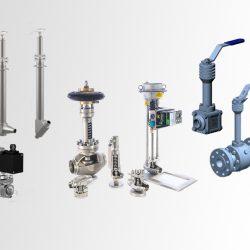 VCC BV - Beurs Pumps & Valves