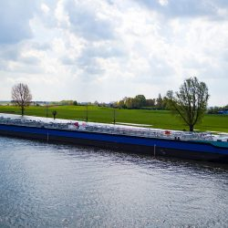 Samenwerking VCC BV en Damen Shipyards